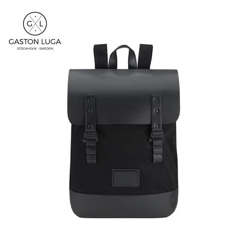 Foto Produk Gaston Luga Tas Punggung   Backpack Praper Black dari Gaston Luga