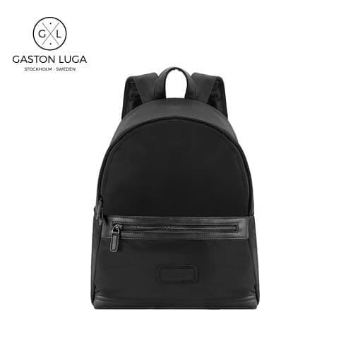 Foto Produk Gaston Luga Tas Punggung | Backpack Kampis Black dari Gaston Luga