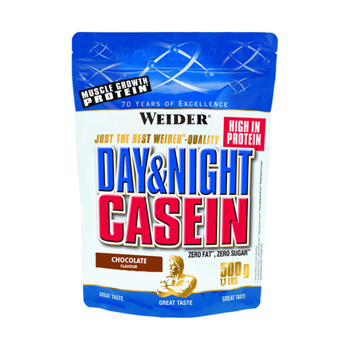 Foto Produk Weider Day & Night Casein 500gr 1,1lbs Protein Sustained Timed Release dari Mangga Dua Store