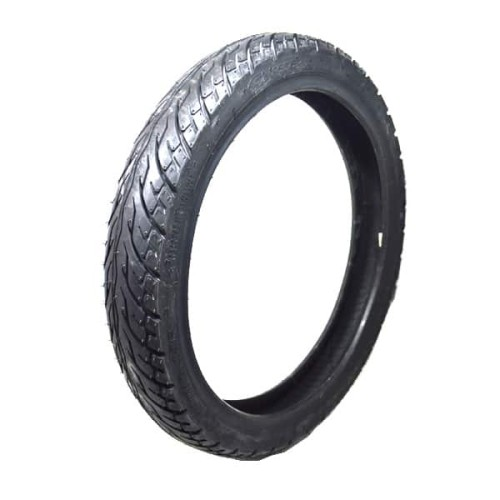 Foto Produk Tubless Tire RR 80/90-17 - Revo 110 & Supra X 125 FI 42711KWW010TB dari Honda Cengkareng