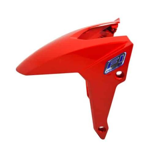 Foto Produk Spakbor Depan Merah - Sonic 150R K56 61000K56N00ZB dari Honda Cengkareng