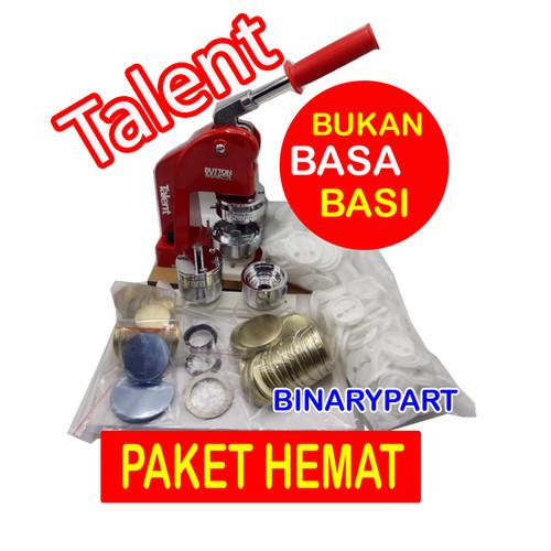 Foto Produk mesin press pin talent dari BINARY-PART