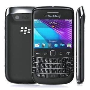 Foto Produk blackberry 9790 - Hitam dari Panglima Perang