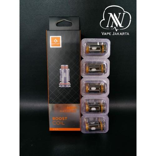 Foto Produk Aegis Boost Coil Replacement 0,4 ohm dari NNVape