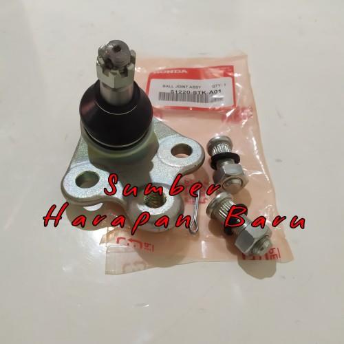 Foto Produk Ball Joint Lower Arm Sayap Depan Honda HRV Original dari Sumber Harapan Baru