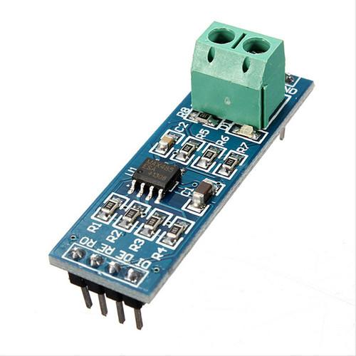 Foto Produk SMH 2Pcs 5V MAX485 TTL To RS485 Converter Module Board For dari NAYLIL STORE99