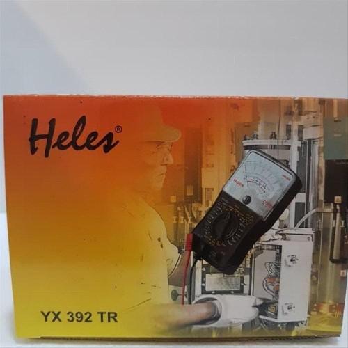 Foto Produk TESTER HELES YX 392 TR Berkualitas dari NAYLIL STORE99