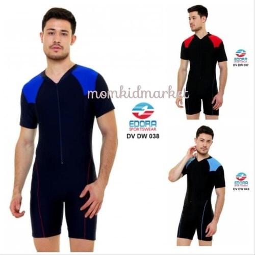 Foto Produk Baju Renang Pria -Feb Baju Renang Pria Ukuran XXL Dewasa DV DW 039 dari NAYLIL STORE99