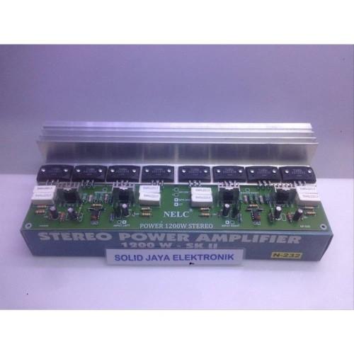 Foto Produk Power Sanken II 1200W - SK II dari NAYLIL STORE99