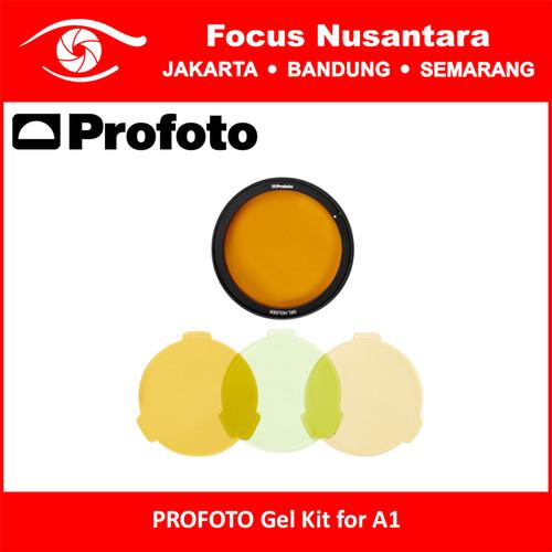 Foto Produk PROFOTO Gel Kit for A1 dari Focus Nusantara