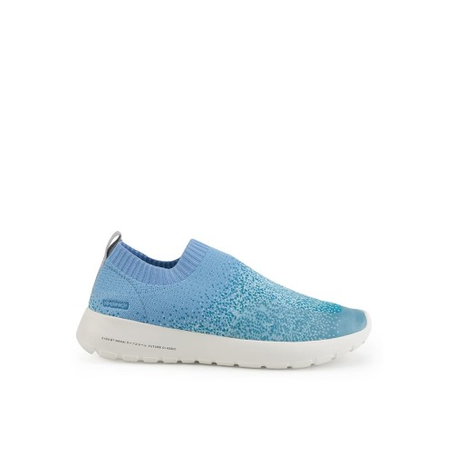 Foto Produk Footwear Women Wakai FW11920 GYOU Bonnet/Teal - 37 dari Wakai Official Store