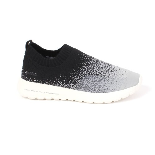 Foto Produk Footwear Women Wakai FW11924 GYOU BLACK/GREY - 37 dari Wakai Official Store