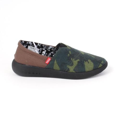 Foto Produk Footwear Women Wakai FW11919 SHOU Woodland - 36 dari Wakai Official Store