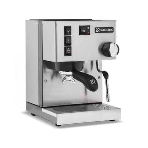 Foto Produk Mesin Kopi Coffee Espresso Machine Rancilio Silvia Italy 100% New dari Nescafe Machine Shop