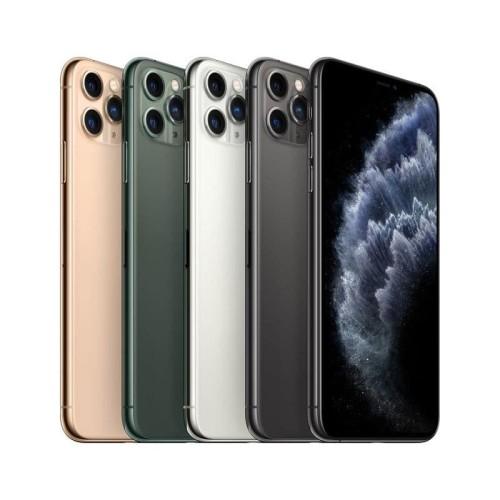 Foto Produk APPLE IPHONE 11 PRO MAX 64GB NEW BNIB ORIGINAL SINGAPORE - Green dari As Gadget Store