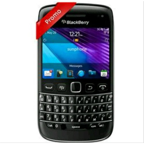 Foto Produk BLACKBERRY BOLD 9790 BELLAGIO ONYX 3 (HP BB ONYX 3 9790)NEW Murah dari jafri store058