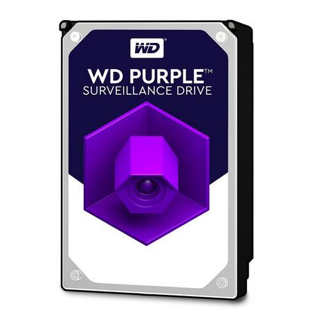 """Foto Produk WD Purple 1TB 3.5"""" FF dari Olympic Elektronik"""