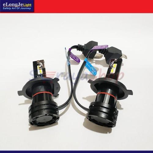Foto Produk Lampu LED Premium H4 6500K ELJ dari Seraya Shop