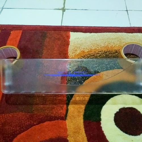 Foto Produk Rak Botol Minum Pintu Kulkas Sharp Lemari Es Original Asli Ori - Packing kayu dari Ikhwanul Elektronik