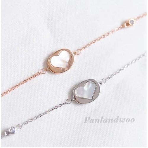 Foto Produk Gelang Tangan Panlandwoo Fashion Korea Untuk Wanita - Aiko dari Panlandwoo