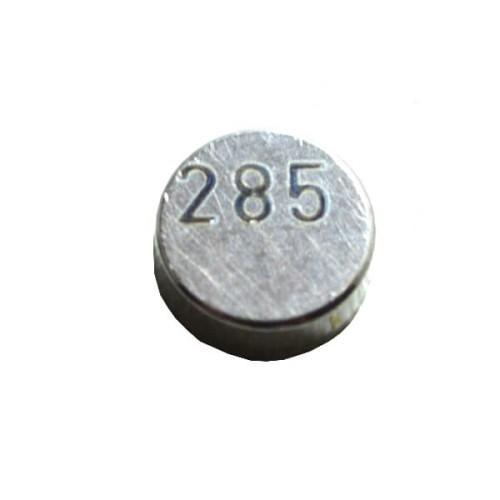 Foto Produk Shim,Tappet (2.850) - CB150R Streetfire K15G&K15M 14967KT7013 dari Honda Cengkareng