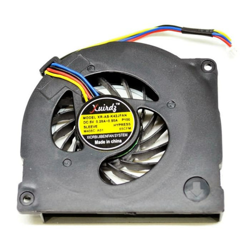 Foto Produk Fan kipas processor ASUS A42F A42N A42J A42JR A42JV dari doktersparepart