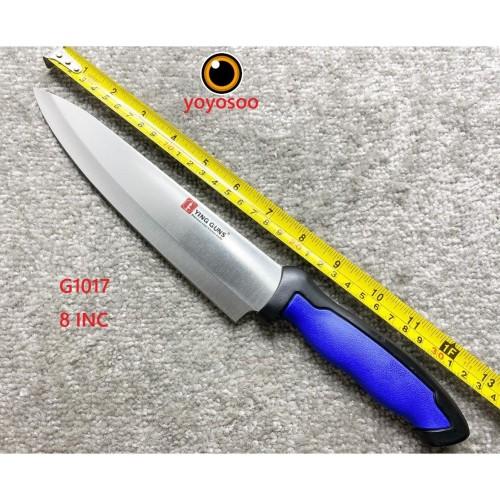 Foto Produk Pisau Dapur Koch Messer (stainless steel) G1017 dari yoyosoo