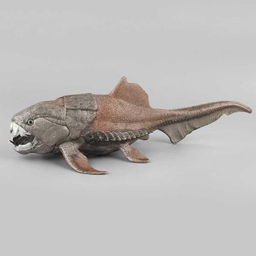 Foto Produk mainan dinosaurus figure ikan dari hadysell