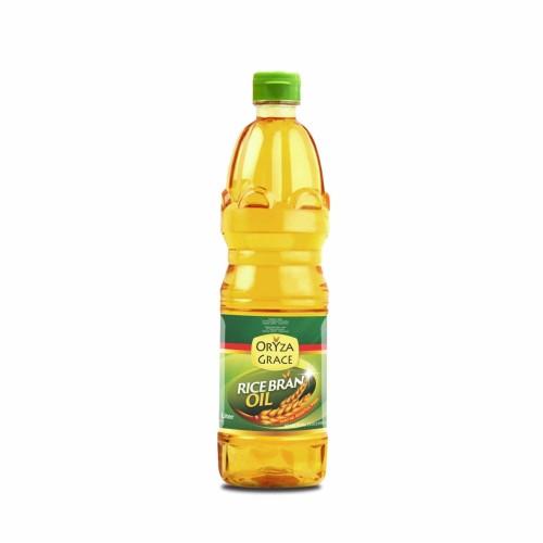 Foto Produk Oryza Grace Minyak Goreng Sehat - Rice Bran Oil - 1 Liter dari HIP SHOP INDONESIA