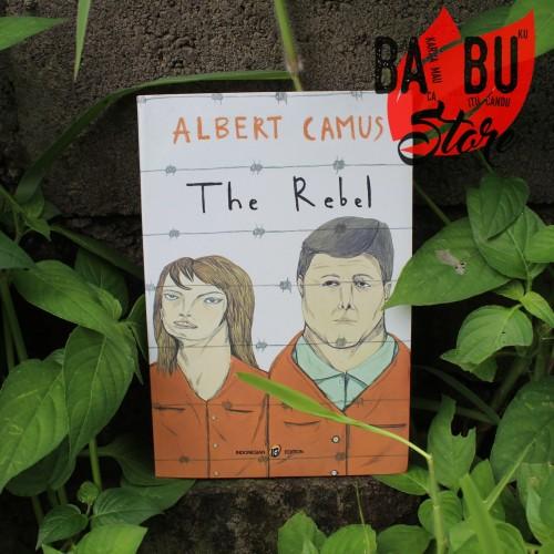 Foto Produk Buku The Rebel Albert Camus Original dari BaBu Store