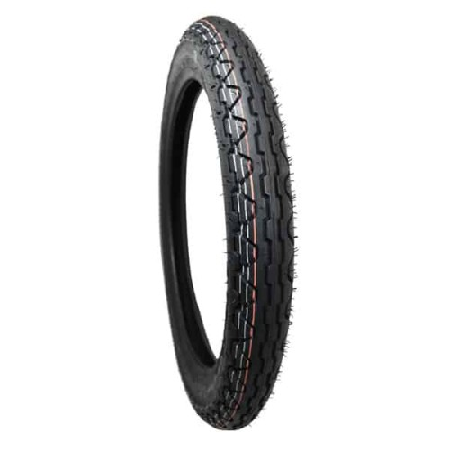 Foto Produk Ban Depan (Tire FR 275-18 NF25) - Mega Pro 44710KEH950 dari Honda Cengkareng
