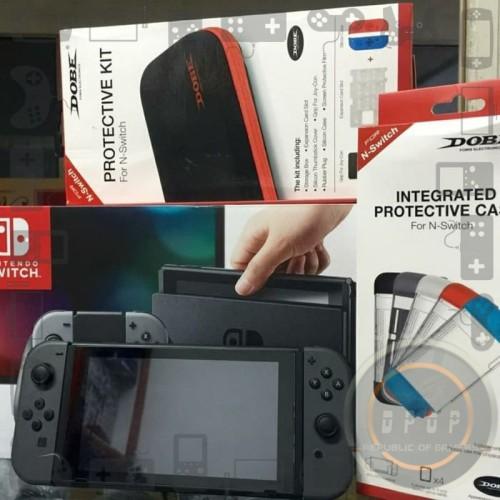 Foto Produk Nintendo Switch Second Tinggal Pakai dari dpopshop