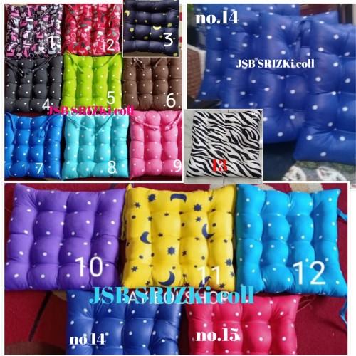 Foto Produk Bantal hamil bantal duduk bantal sofa bantal lantai bantal bayi bantal dari srizki collection