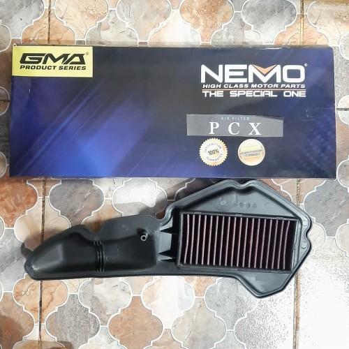Foto Produk Saringan Filter Udara PCX 150 New Filter Udara Honda ADV 150 Nemo dari budisant