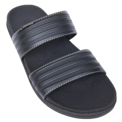 Foto Produk Neckermann Sandal Pria Hando 192 Black - 40 dari NECKERMANNOFFICIAL