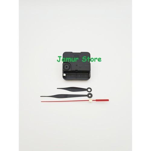 Foto Produk TERMURAH!! Mesin Jam Dinding Quartz dari Jamur Store