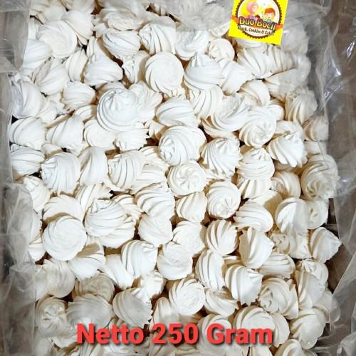Foto Produk Kue Sagu rasa Original Mirasa dari DUO BOCIL SNACK