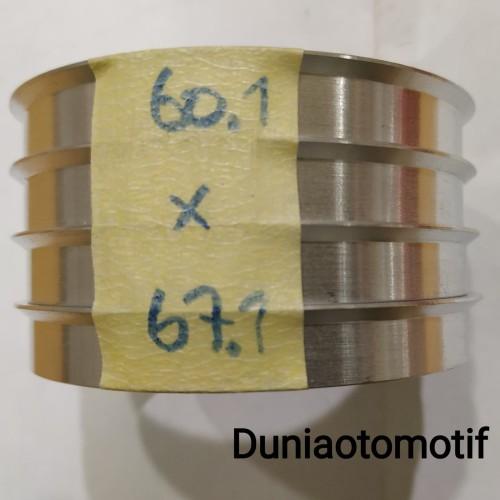 Foto Produk Center Ring Khusus Ukuran Kecil - Bisa Request Ukuran dari duniaotomotif2020