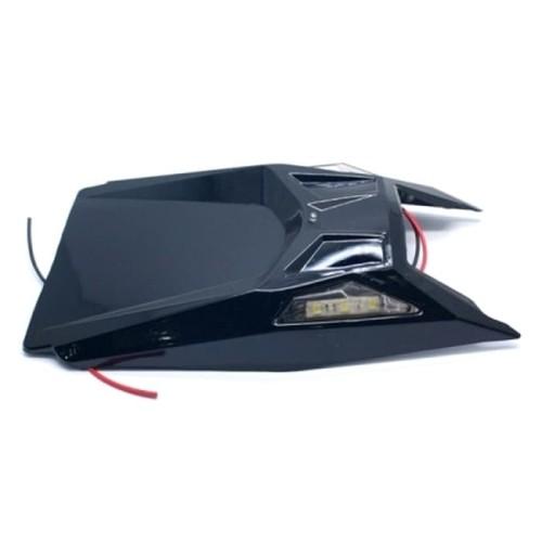 Foto Produk Asman Selancar Yamaha R-15 Black dari Asman official