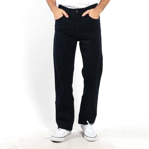 Foto Produk Edwin Celana Jeans Alaska Blue Reguler Fit Stretch Pria Panjang Blue - 33 dari Edwin Jeans