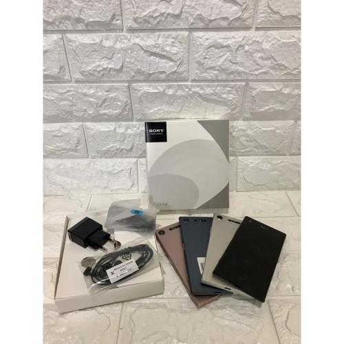 Foto Produk Sony Xperia XZ1 AU 64GB - FULLSET - RAM 4 GB - 64 GB 4GB XZ 1 SMR dari BStore_semarang