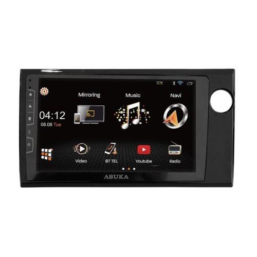Foto Produk (READY STOCK) Head Unit Android OEM Honda Mobilio 9inch PTA-309TV dari Asuka Car TV Shop