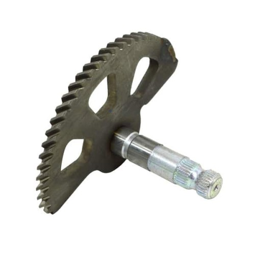 Foto Produk Spindle Comp Kick Starter -Vario 150 eSP, Vario 110 eSP 28250KZR600 dari Honda Cengkareng