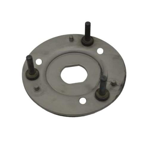 Foto Produk Plate Comp Drive - BeAT eSP New (K81) 22350K81N21 dari Honda Cengkareng