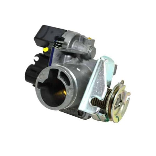 Foto Produk Throttle Body Assy - Vario 125 FI Helm-In 16400KZR601 dari Honda Cengkareng