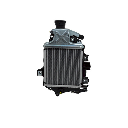 Foto Produk Radiator Assy - New Vario 125 eSP K59J 19100K59A70 dari Honda Cengkareng