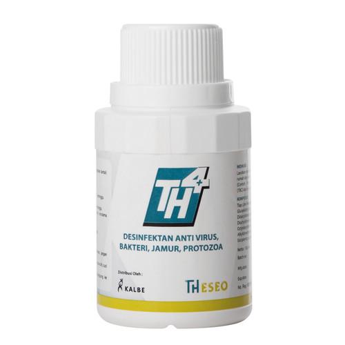Foto Produk TH4+ Desinfektan 100 ml dari Mitrasana