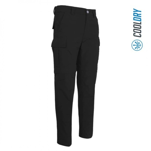 Foto Produk Consina Grasberg Celana Panjang Outdoor - Hitam Size M dari Consina Store Official