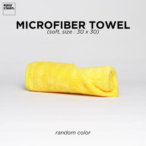Foto Produk Microfiber Towel | Easy Cleen dari Easy Cleen Official