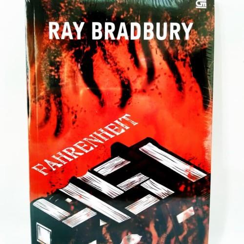Foto Produk Fahrenheit 451 - Ray Bradbury - dari Play Books